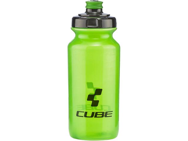 Cube Icon Bidon 500ml, green